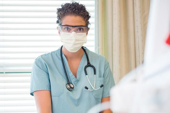 Davita nurse