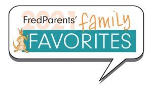2021 Family Favorites logo